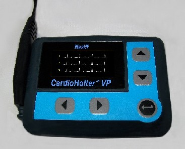 CardioHolter Monitor